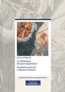 Copertina di 'La teologia di sant'Agostino'
