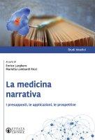La medicina narrativa - Enrico Larghero