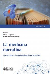 Copertina di 'La medicina narrativa'