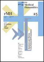 Rivista per le medical humanities (2013)