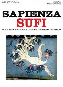 Copertina di 'Sapienza Sufi'