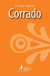 Copertina di 'Corrado'