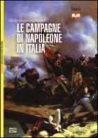 Le campagne di Napoleone in Italia - Haythornthwaite Philip