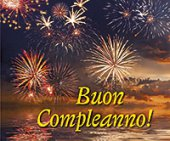 Buon compleanno! - A.a. V.v.