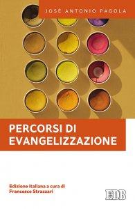 Copertina di 'Percorsi di evangelizzazione'