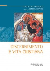 Copertina di 'Discernimento e vita cristiana'