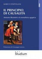 Il principio di casualità - Marco Staffolani