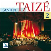 Canti di Taizé. Vol. 2 Cd audio. - Comunità di Taizè