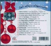 Immagine di 'Le più belle canzoni di Natale'