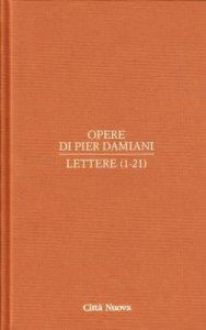 Copertina di 'Opere [vol_1.1] / Lettere 1-21'