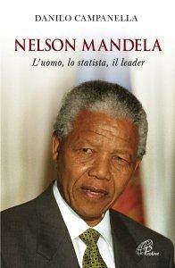 Copertina di 'Nelson Mandela'