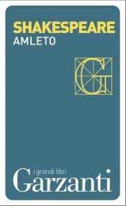 Copertina di 'Amleto'