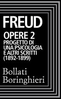 Opere vol. 2  1892-1899 - Sigmund Freud