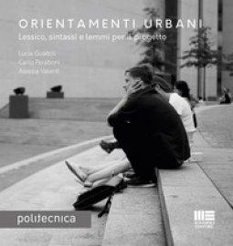 Copertina di 'Orientamenti urbani'