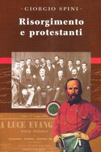 Copertina di 'Risorgimento e protestanti'