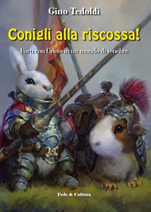 Copertina di 'Conigli alla riscossa!'