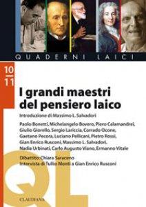I grandi maestri del pensiero laico libro michelangelo - I grandi maestri del design ...