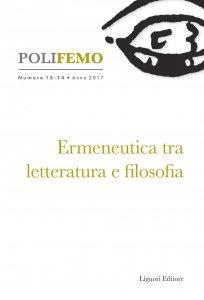 Copertina di 'Poli-Femo'