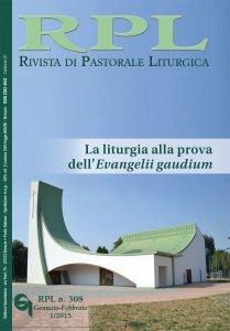 Rivista di Pastorale Liturgica - n. 308