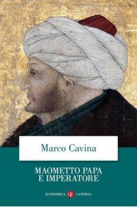 Copertina di 'Maometto papa e imperatore'