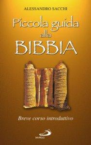 Copertina di 'Piccola guida alla Bibbia'