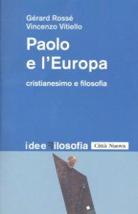 Copertina di 'Idee/164 - Paolo e l'Europa'