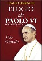 Elogio di Paolo VI - Ubaldo Terrinoni