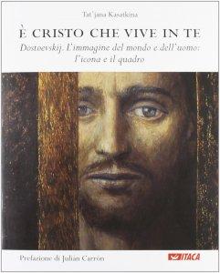 Copertina di 'È Cristo che vive in te'