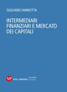 Copertina di 'Intermediari finanziari e mercato dei capitali'