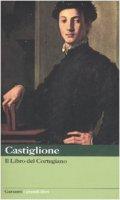 Il libro del cortegiano - Castiglione Baldassarre
