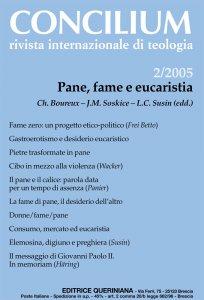 Concilium - 2005/2