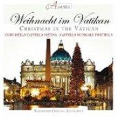 Christmas in the Vatican - Coro della Cappella Sistina