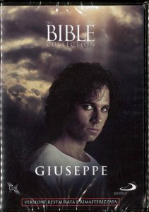 Copertina di 'Giuseppe - The Bible Collection'