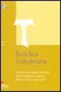 Copertina di 'Iuridica franciscana. Percorsi monografici di storia della legislazione dei tre ordini francescani'