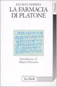 Copertina di 'La farmacia di Platone'