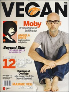 Copertina di 'Vegan Italy'