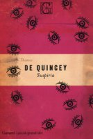 Suspiria - De Quincey Thomas