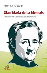 Copertina di 'Gian Maria de la Mennais'