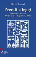 «Prendi e leggi», anzi: no! - Giorgio Ronzoni