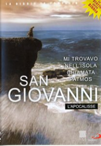 Copertina di 'San Giovanni. L'Apocalisse'