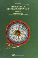 Storia della mistica occidentale [vol_2] / Mistica femminile e mistica francescana delle origini - Ruh Kurt