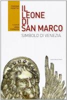 Il leone di San Marco. Simbolo di Venezia