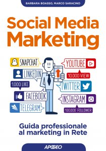 Copertina di 'Social Media Marketing'