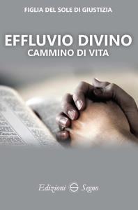 Copertina di 'Effluvio divino'