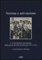 Nazione e anti-nazione