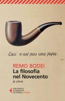 La filosofia nel Novecento - Remo Bodei