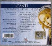 Immagine di 'Classici mariani. Vol. 1. Canti mariani della tradizione popolare. CD'