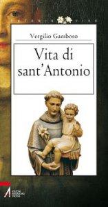 Copertina di 'Vita di sant'Antonio'
