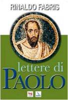 Lettere di Paolo - Rinaldo Fabris