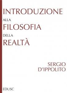 Copertina di 'Introduzione alla filosofia della realtà'